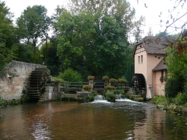 Moulin la Walk Wissembourg