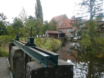Moulin Altenstadt